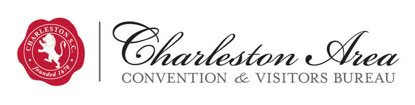 Charleston Area Convention and Visitors Bureau Logo