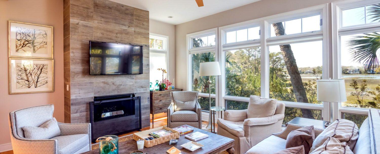 Vacation Rental Properties