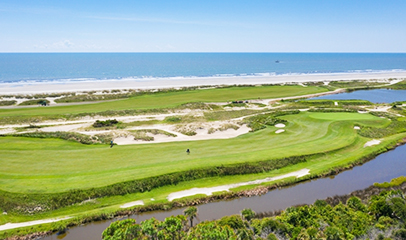 Kiawah Island - The Ocean Course