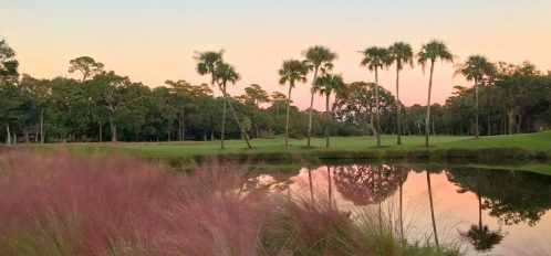 Kiawah Island During the Fall Months - October & Beyond