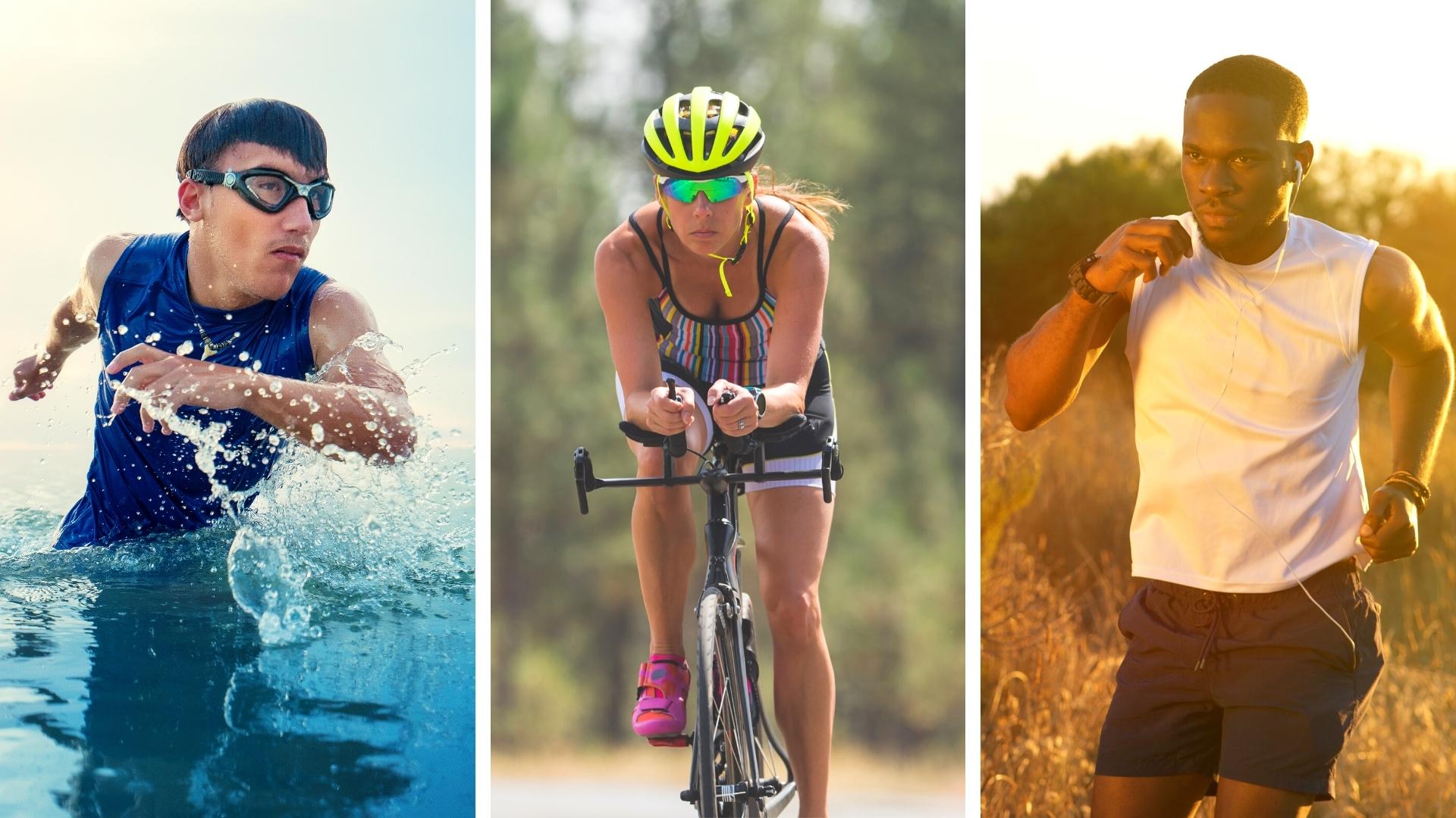 Kiawah Island Triathlon - South Carolina