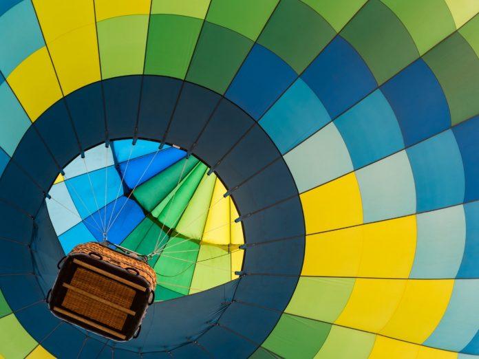 Charleston Hot Air Balloon Festival & Polo Match