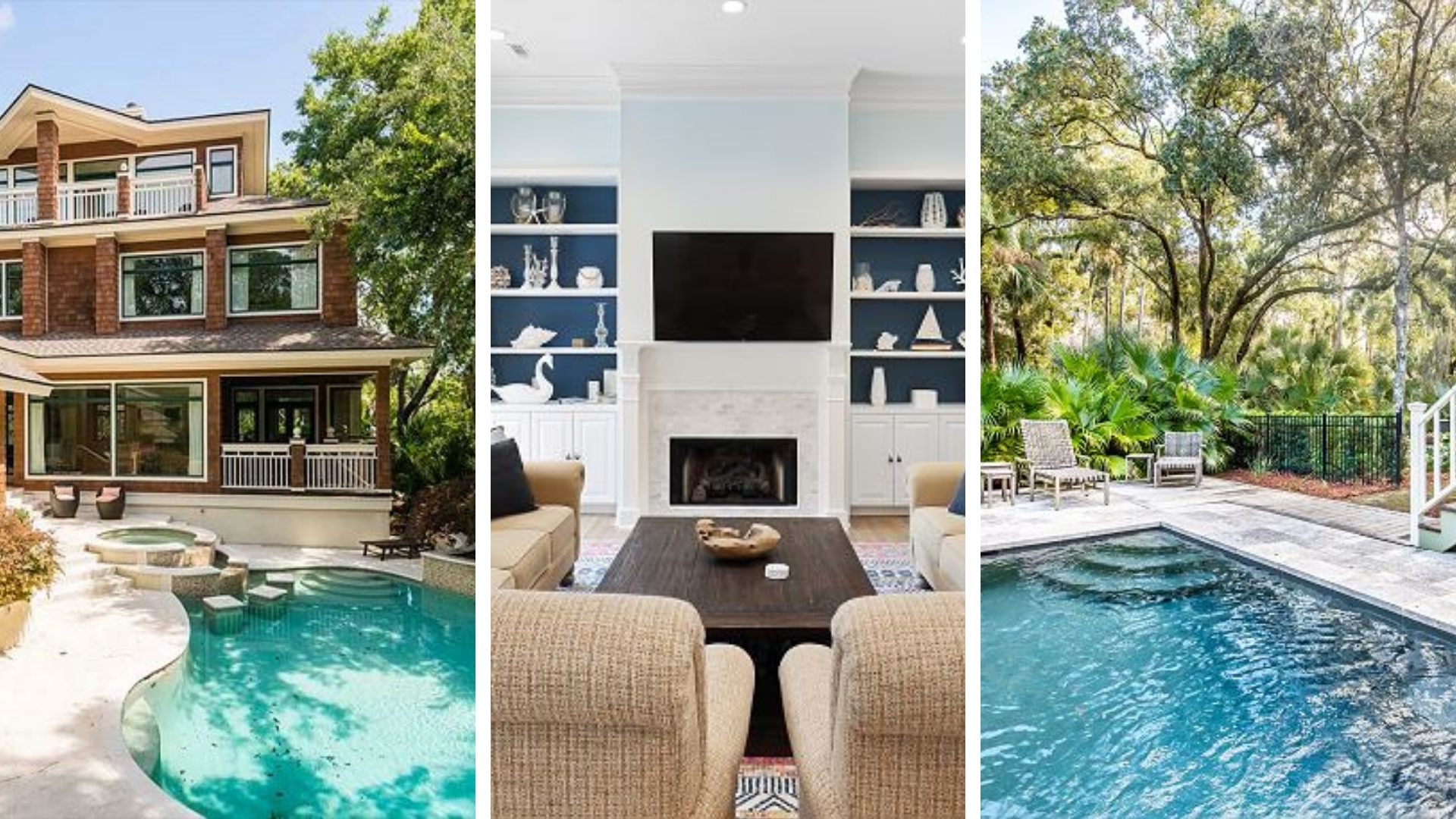 Places to Stay on Kiawah - Near Johns Island